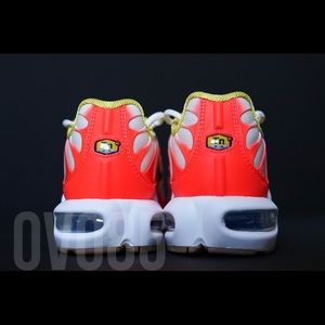 Nike Shoes - Nike Air Max Plus